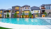 Merion at Midtown Park by K. Hovnanian® Homes in Dallas Texas
