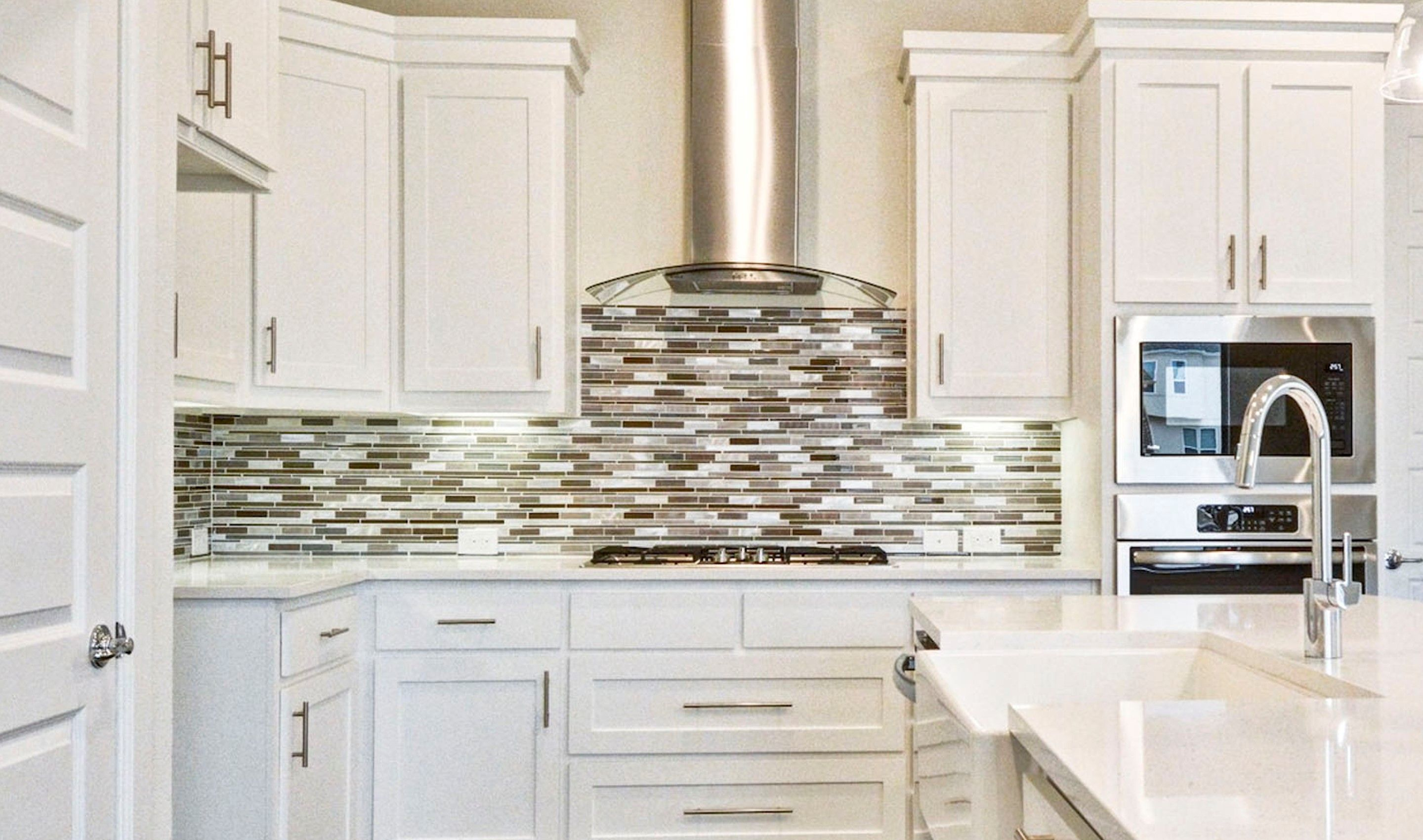 Kitchen-in-McGuire-at-Merion at Midtown Park-in-Dallas
