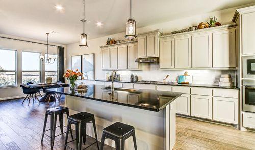 Kitchen-in-Hillcrest III-at-Trailwood-in-Roanoke