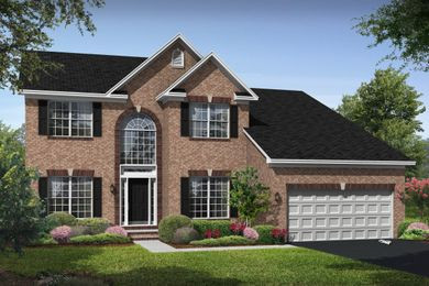 New Homes For Sale In Woodbridge 423 Quick Move In Homes