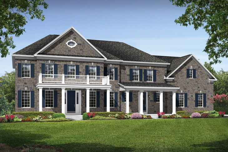Exterior:Rosewell J