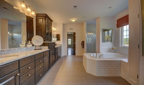 Bathroom-in-Arlington-at-Hunters Pond-in-Centreville