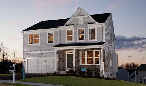 New Homes In Woodbridge Va 444 Communities Newhomesource