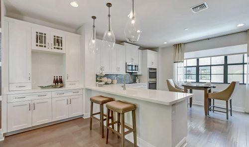 Kitchen-in-Bonnett II-at-Casa Del Mar-in-Boynton Beach