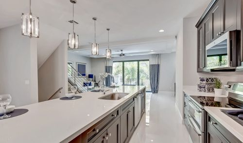 Kitchen-in-Selena II-at-Casa Del Mar-in-Boynton Beach