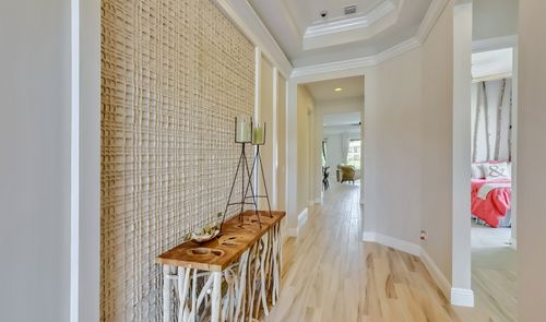 Hallway-in-Atocia-at-Coral Lago-in-Coral Springs