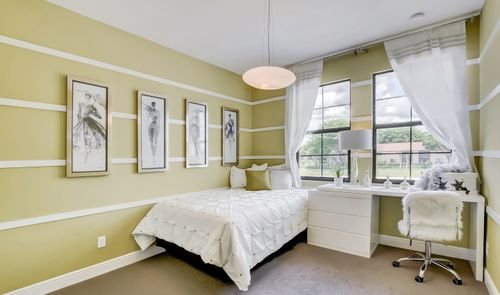 Bedroom-in-Sinclaire-at-Coral Lago-in-Coral Springs