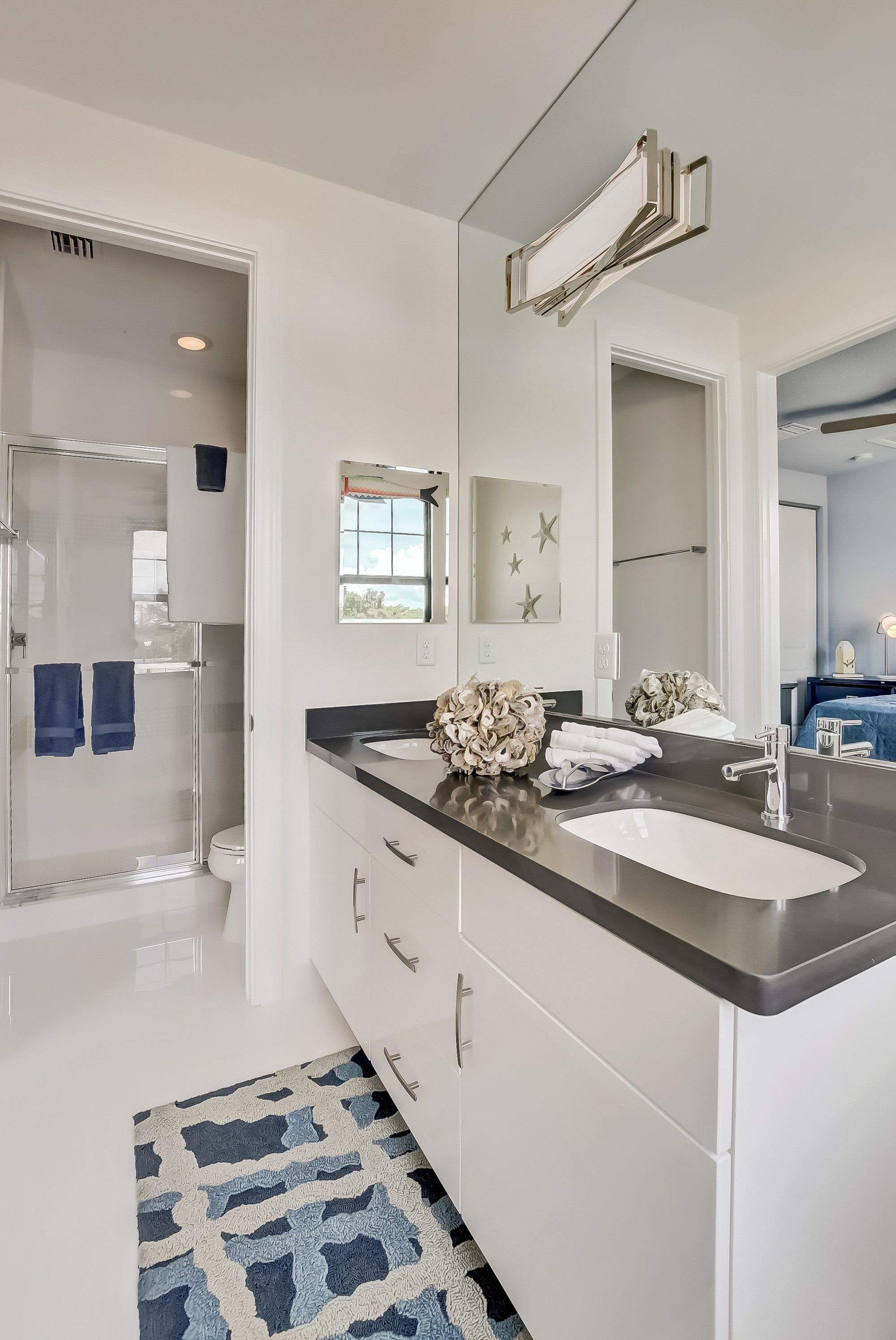 Bathroom featured in the Vitale By K. Hovnanian® Homes in Broward County-Ft. Lauderdale, FL