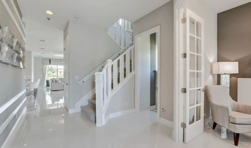Stairway-in-Wheatley-at-Coral Lago-in-Coral Springs