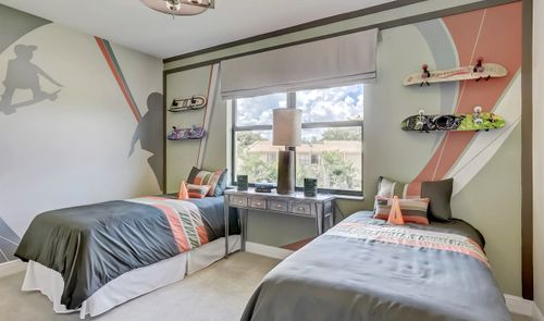 Bedroom-in-Wheatley-at-Coral Lago-in-Coral Springs