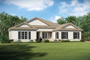 Saffire - Reynolds Ranch: Jupiter, Florida - K. Hovnanian® Homes