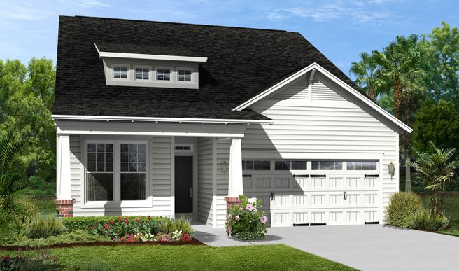363 Castaway Drive (Donegal - Arbors Collection)