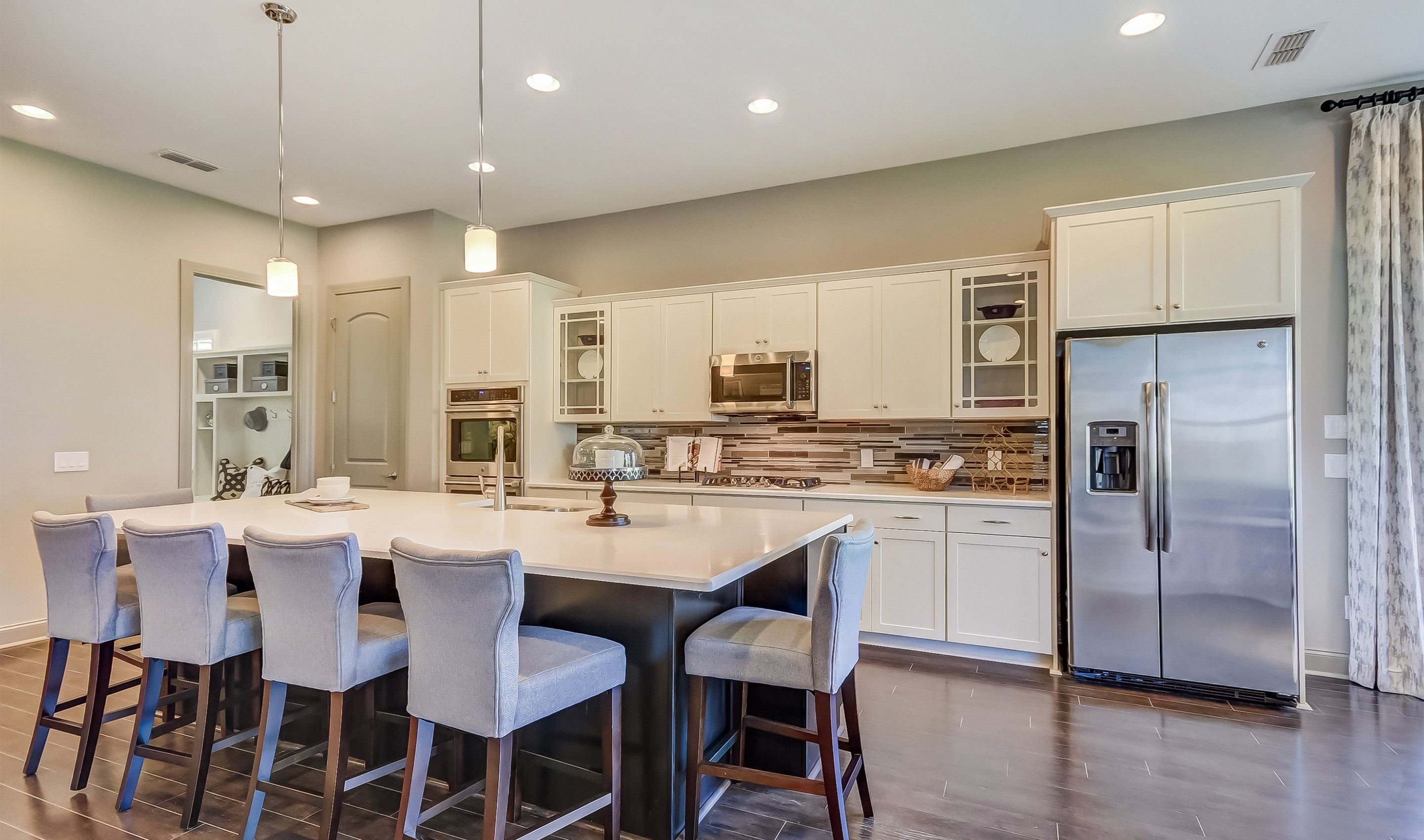 Kitchen-in-Ibiza - Foxpath Collection-at-Hampton Lake-in-Bluffton