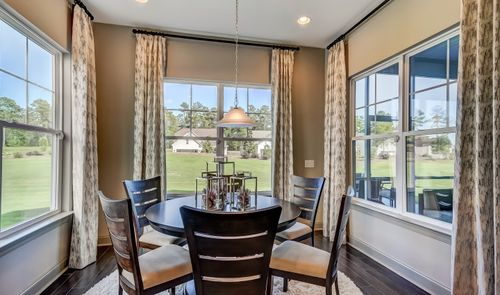 Breakfast-Room-in-Ibiza - Foxpath Collection-at-Hampton Lake-in-Bluffton
