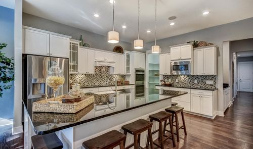 Kitchen-in-Ravenna Loft - Lake Bluff Collection-at-Hampton Lake-in-Bluffton