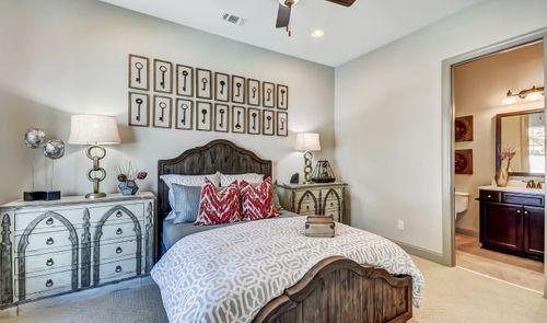 Bedroom-in-San Sebastian Loft - Lake Bluff Collection-at-Hampton Lake-in-Bluffton