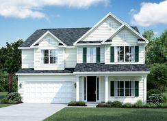 Callahan - The Commons at Richmond Hill: Richmond Hill, Georgia - K. Hovnanian® Homes