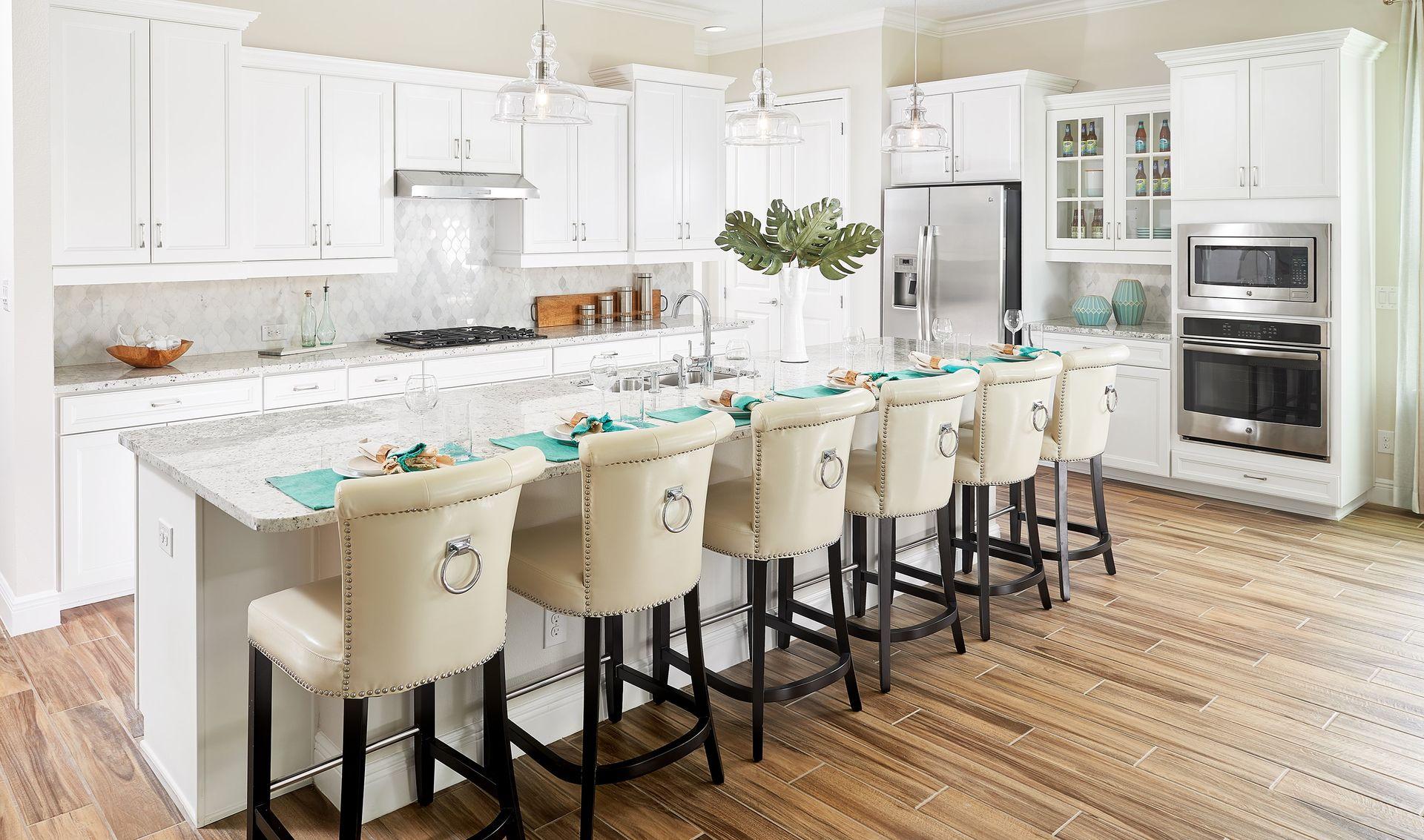 Magnolia At Westside in Davenport, FL, New Homes & Floor Plans by K ...