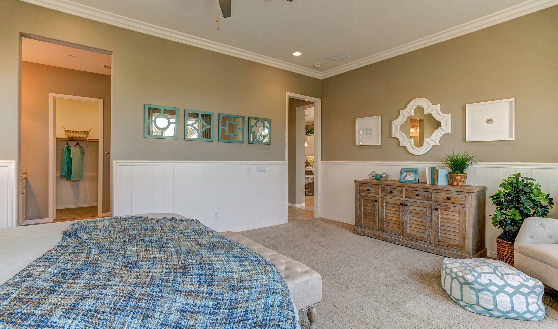 Bedroom featured in the Black Hill By K. Hovnanian's® Four Seasons in Riverside-San Bernardino, CA