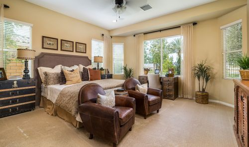 Bedroom-in-Collage-at-K. Hovnanian's® Four Seasons at Beaumont-in-Beaumont