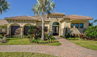 Verna - K. Hovnanian's® Four Seasons at Parkland: Parkland, Florida - K. Hovnanian's® Four Seasons