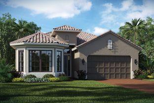 Flora - K. Hovnanian's® Four Seasons at Parkland: Parkland, Florida - K. Hovnanian's® Four Seasons