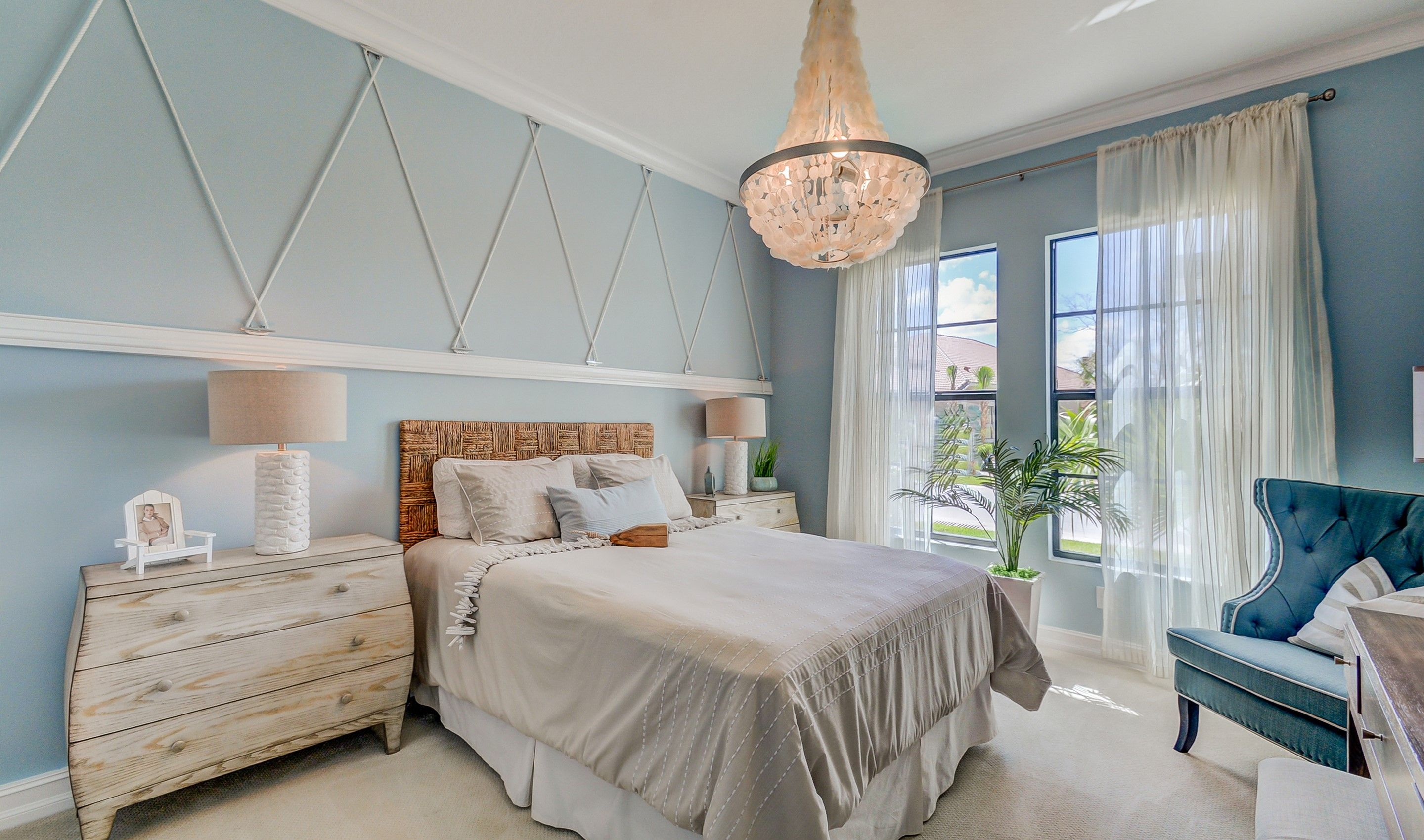 Bedroom featured in the Flora By K. Hovnanian's® Four Seasons in Broward County-Ft. Lauderdale, FL