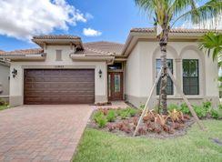 Oakley - K. Hovnanian's® Four Seasons at Parkland: Parkland, Florida - K. Hovnanian's® Four Seasons