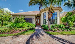 Opal - K. Hovnanian's® Four Seasons at Parkland: Parkland, Florida - K. Hovnanian's® Four Seasons