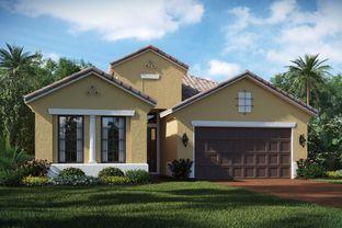 Vera - K. Hovnanian's® Four Seasons at Parkland: Parkland, Florida - K. Hovnanian's® Four Seasons