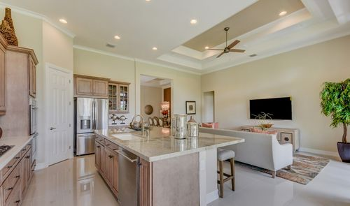 Greatroom-and-Dining-in-Vera-at-K. Hovnanian's® Four Seasons at Parkland-in-Parkland