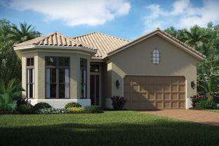 Walker - K. Hovnanian's® Four Seasons at Parkland: Parkland, Florida - K. Hovnanian's® Four Seasons