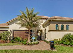 Bianca - K. Hovnanian's® Four Seasons at Parkland: Parkland, Florida - K. Hovnanian's® Four Seasons