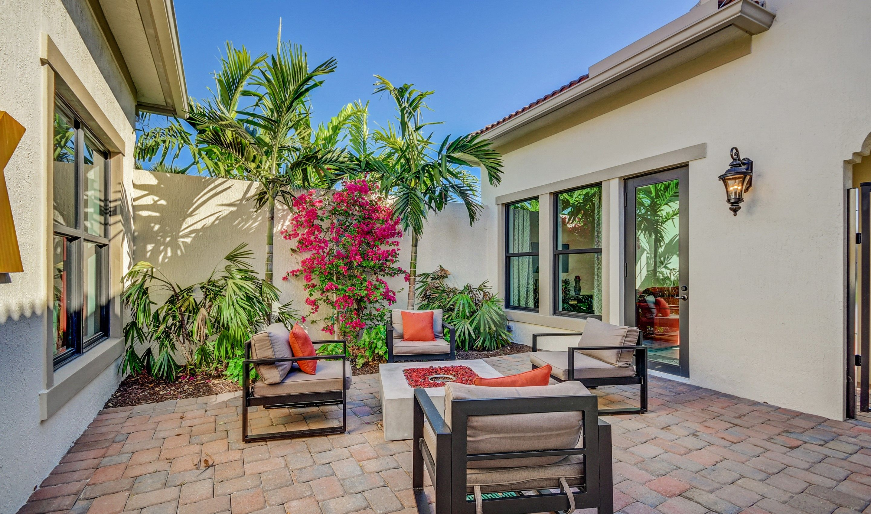 Exterior featured in the Bianca By K. Hovnanian's® Four Seasons
