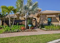 Landon - K. Hovnanian's® Four Seasons at Parkland: Parkland, Florida - K. Hovnanian's® Four Seasons