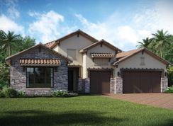 Soleil - K. Hovnanian's® Four Seasons at Parkland: Parkland, Florida - K. Hovnanian's® Four Seasons