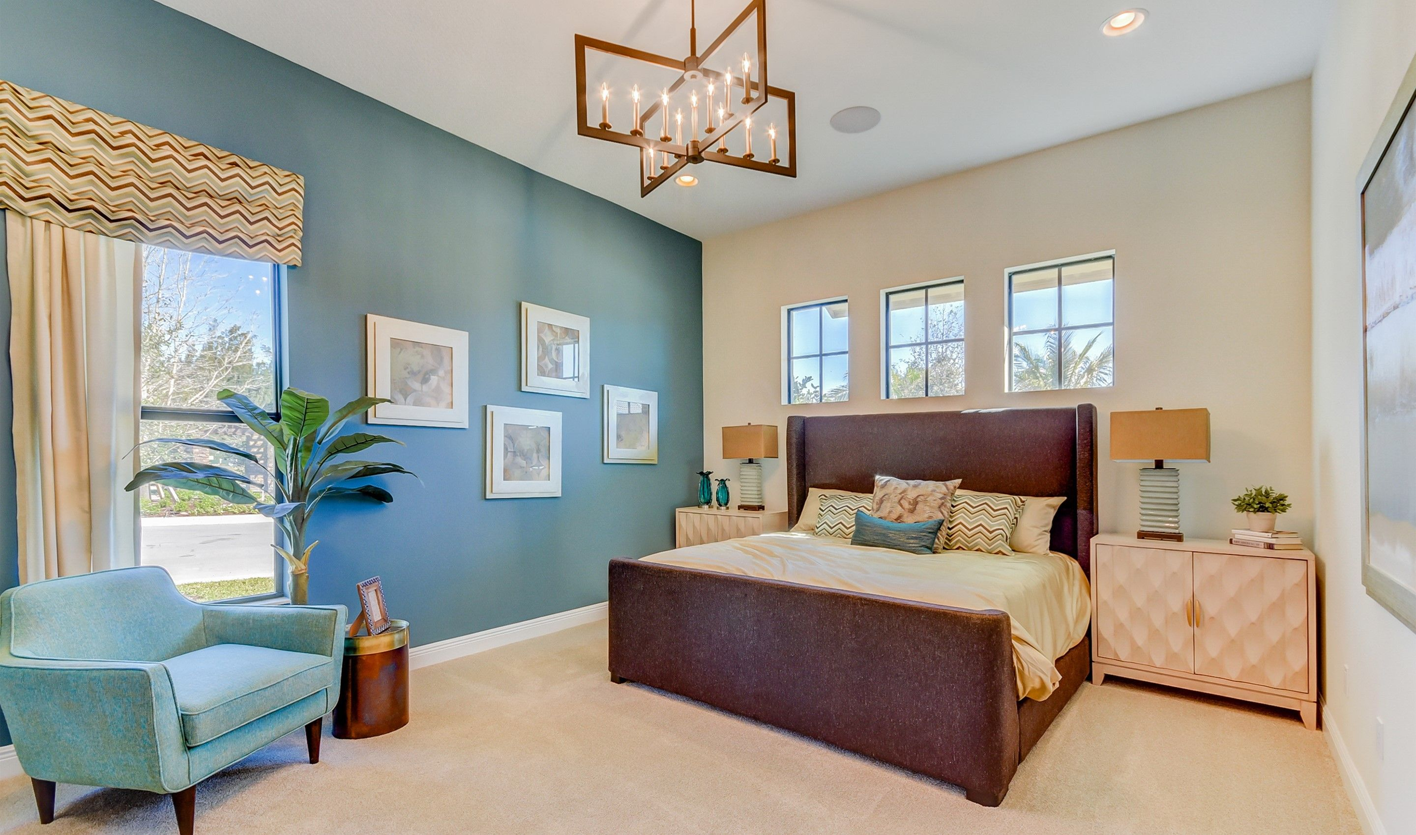 Bedroom featured in the Verna By K. Hovnanian's® Four Seasons in Broward County-Ft. Lauderdale, FL