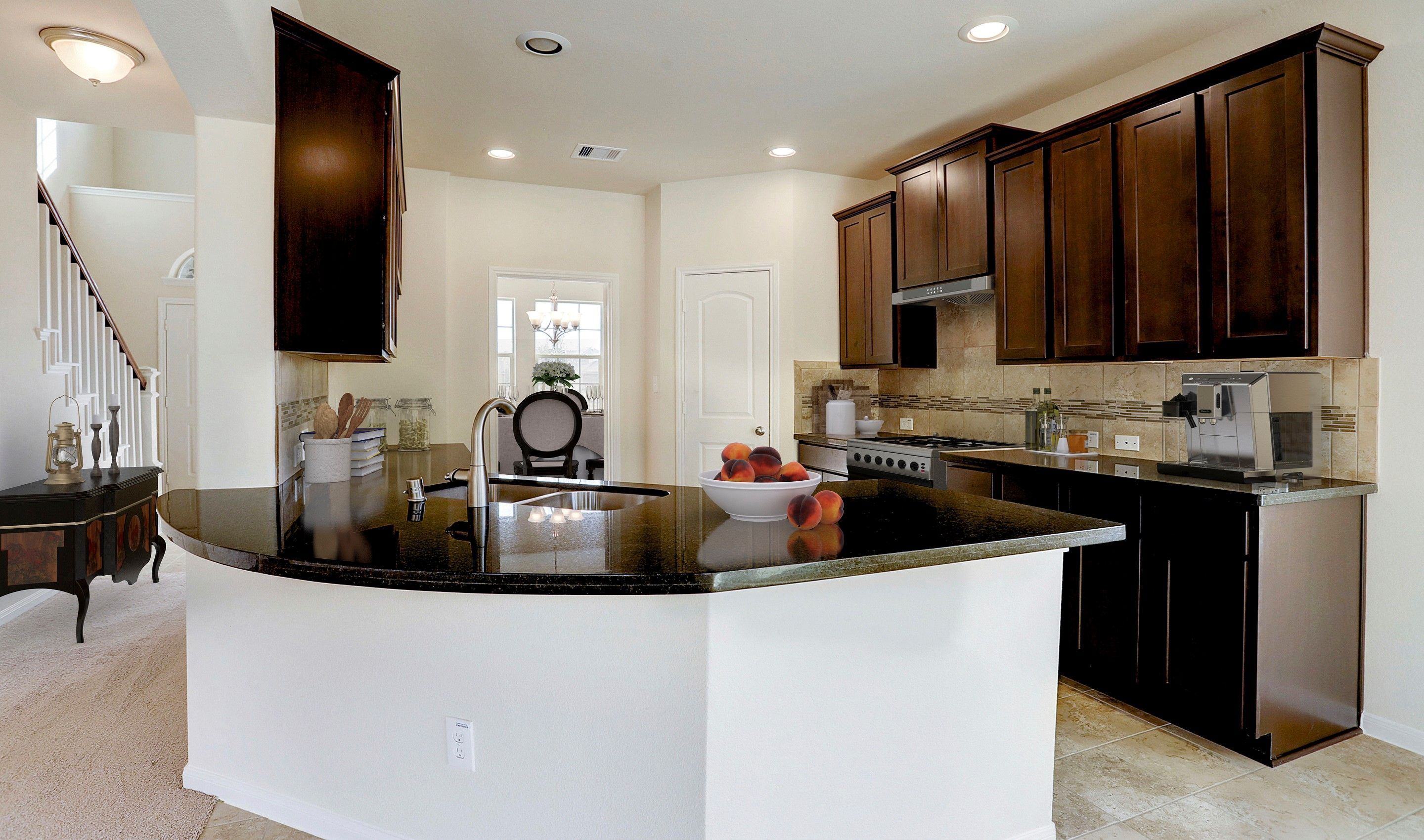 Kitchen-in-Captiva II-at-Creek Bend-in-Richwood