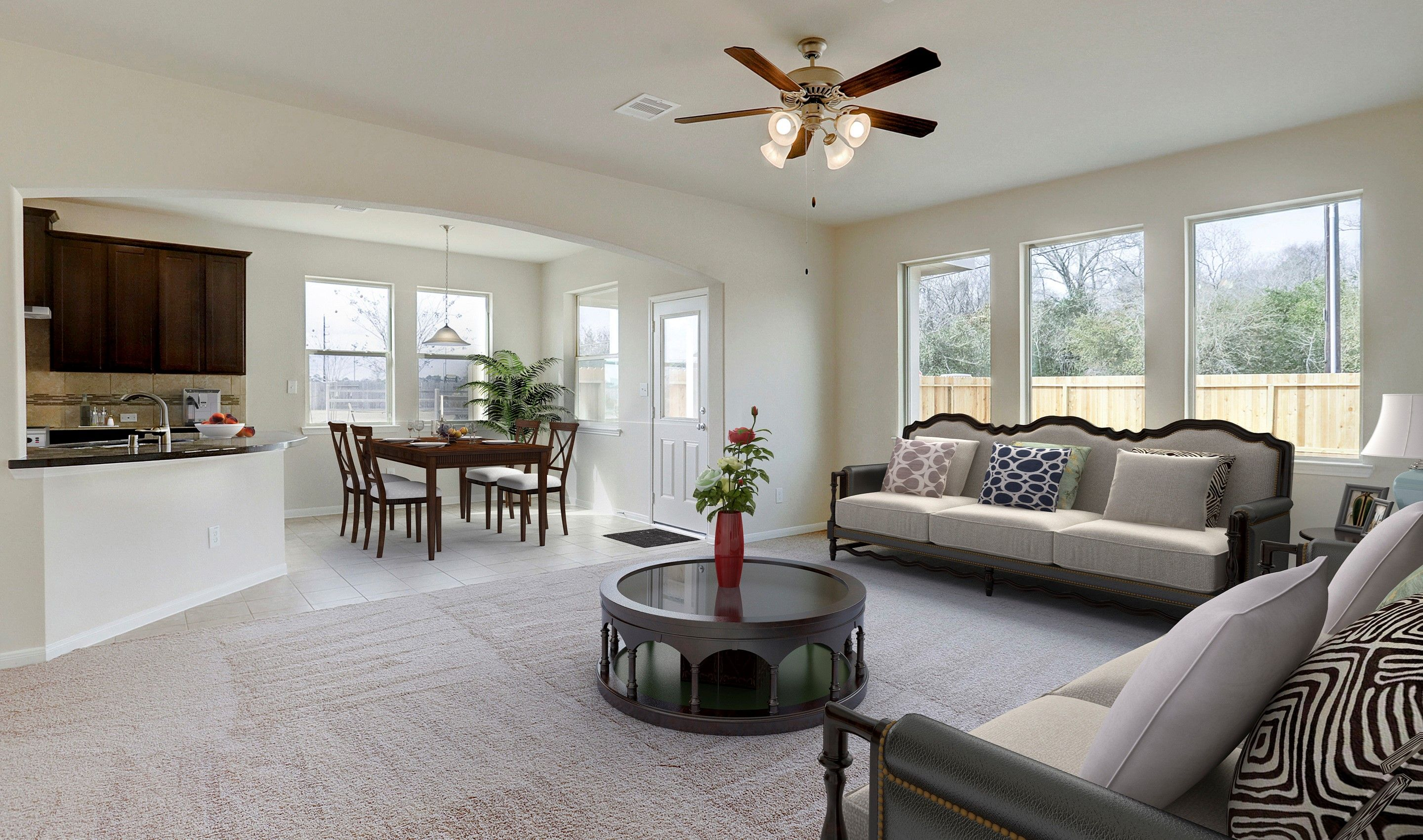 Greatroom-and-Dining-in-Captiva II-at-Creek Bend-in-Richwood
