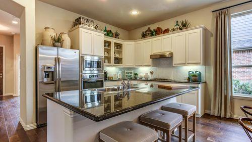 Kitchen-in-Westridge-at-Liberty-in-Melissa