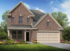Palmer II - Bayou Oaks at West Orem: Houston, Texas - K. Hovnanian® Homes