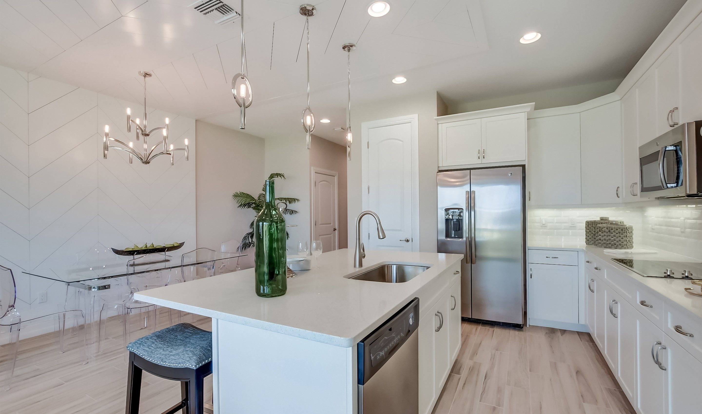 Kitchen-in-Arabella II-at-Enclave at Boca Dunes-in-Boca Raton
