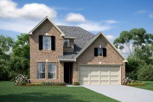 Hoover II - Windrose Green: Angleton, Texas - K. Hovnanian® Homes