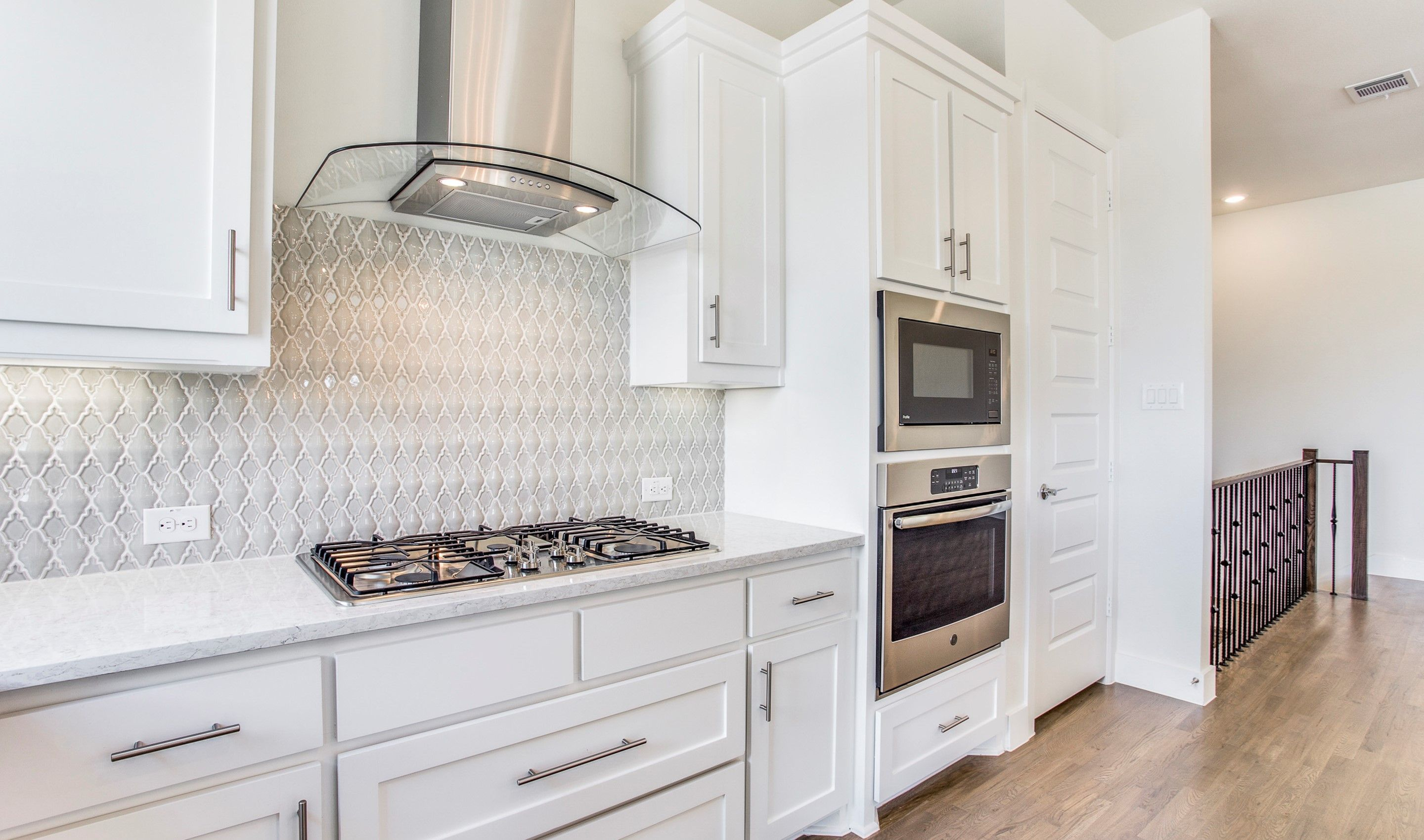 Kitchen-in-Monticello-at-Merion at Midtown Park-in-Dallas