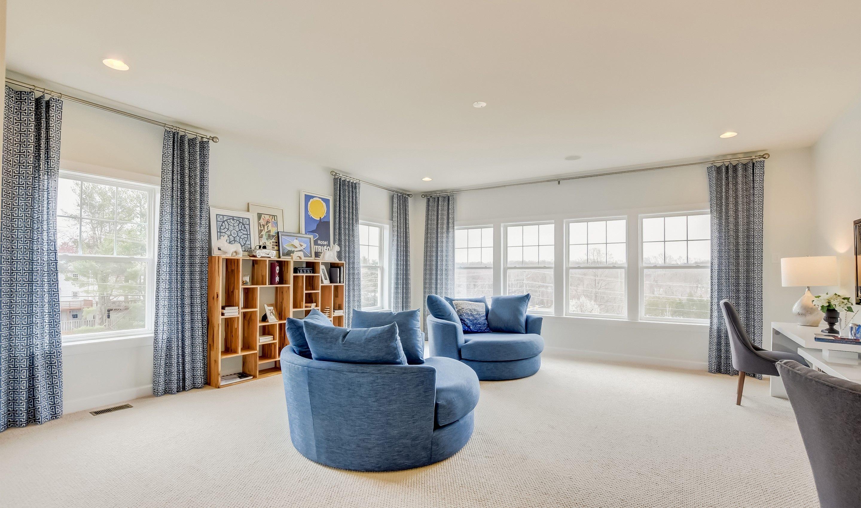 Recreation-Room-in-Berwyn-at-Burke Junction-in-Fairfax