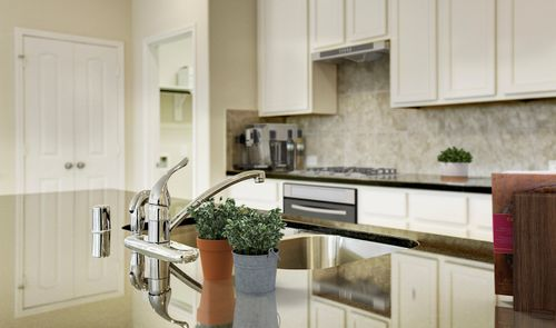 Kitchen-in-Monaco III-at-The Villages at Champion's Gate-in-Crosby