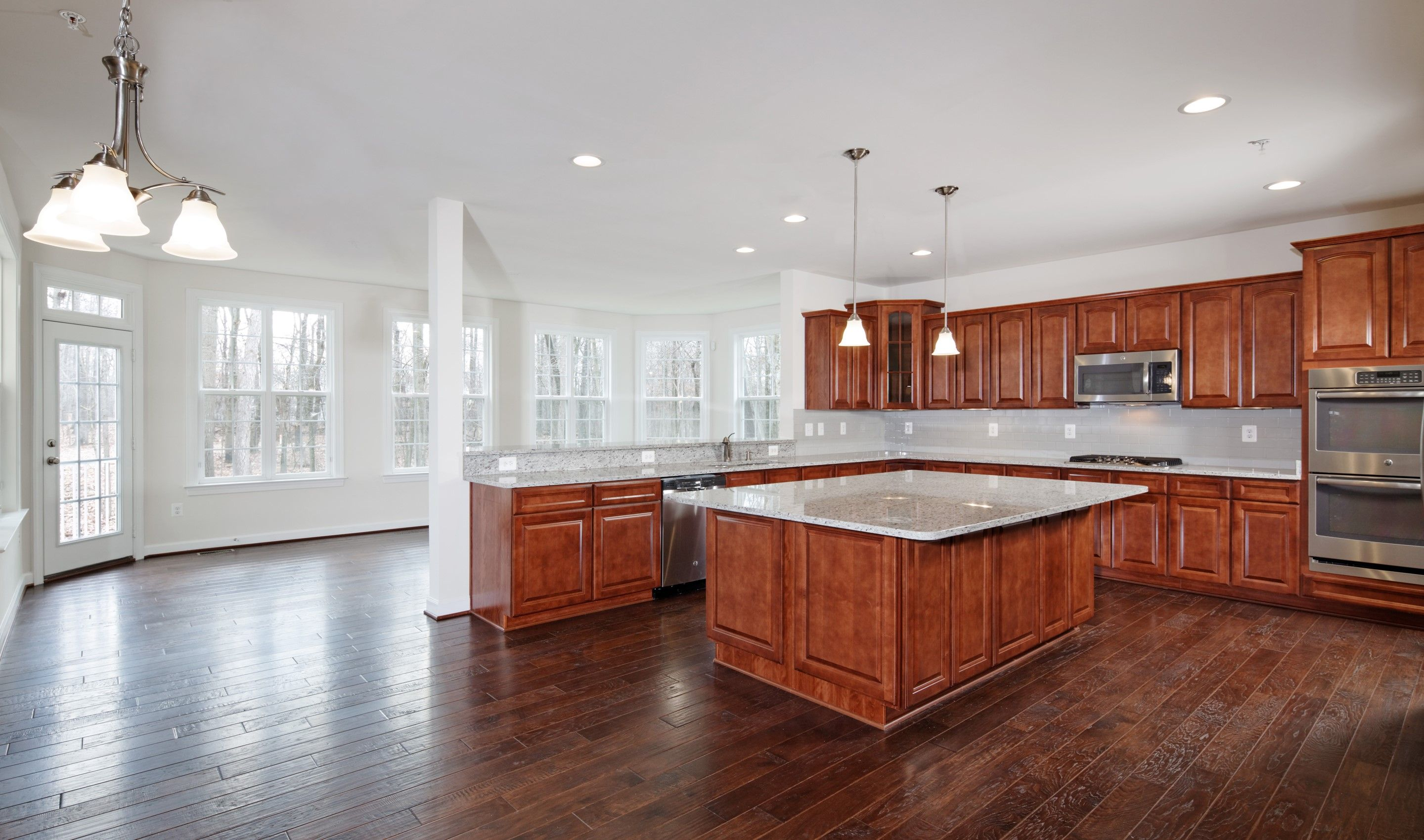 Kitchen-in-Manhattan-at-Magness Farms-in-Bel Air