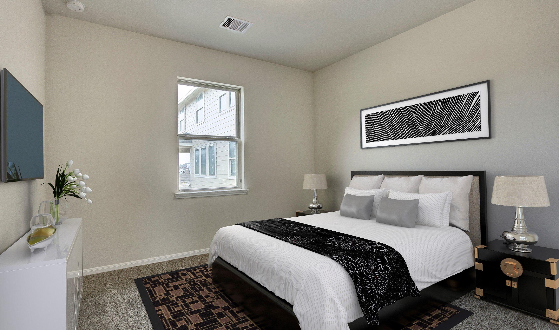 Bedroom-in-Langham III-at-Kodiak Crossing-in-Crosby