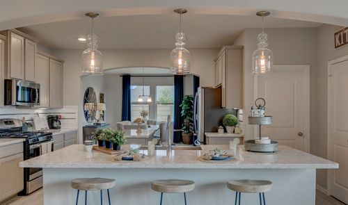 Kitchen-in-Juniper II-at-Kingdom Heights-in-Rosenberg