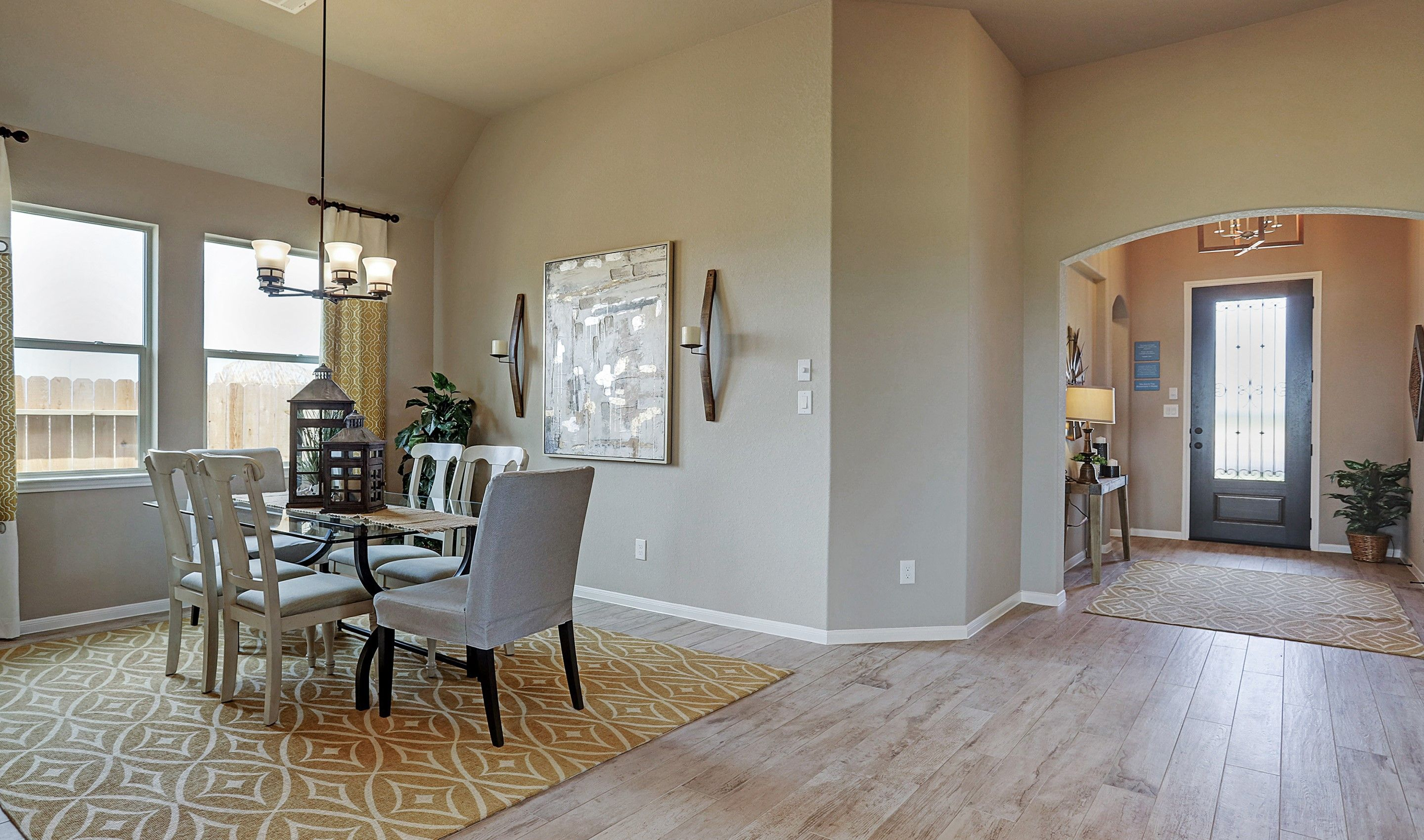Kitchen featured in the Blakemore II By K. Hovnanian® Homes in Houston, TX